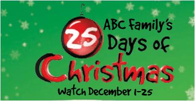 25 Days of Christmas image