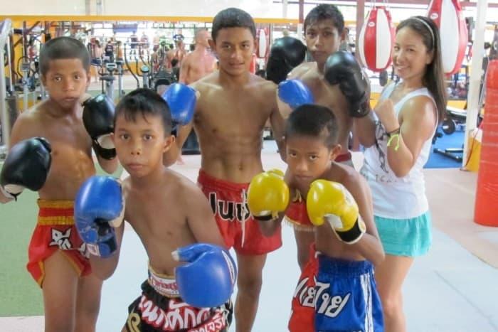 muay-thai-kids