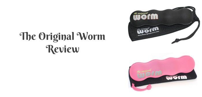 the original worm review