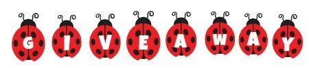 giveaway ladybugs