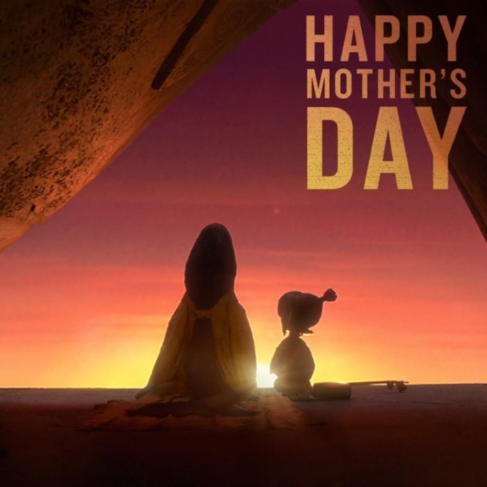 Kubo mothers day