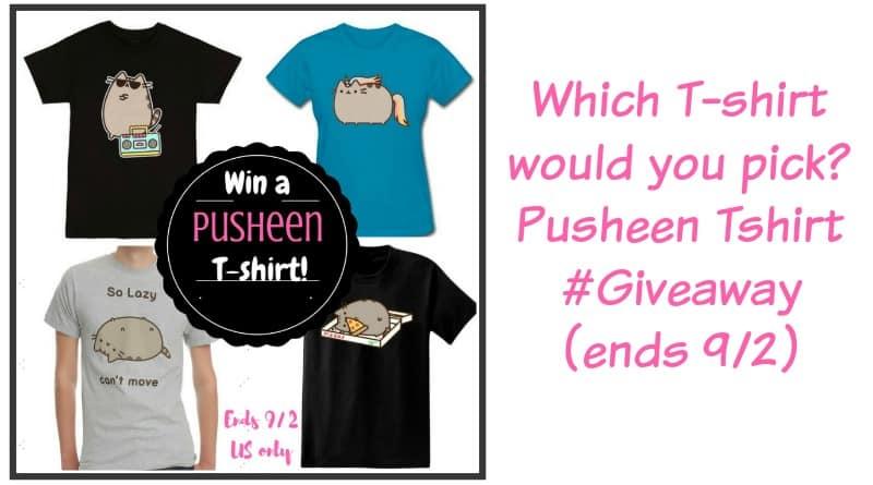 Pusheen Tshirt