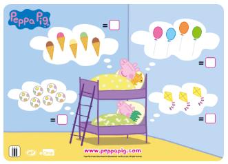 Peppa Pig Bedtime