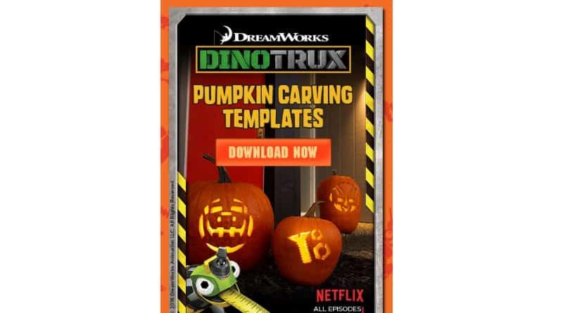 dinotrux-pumpkin-carving