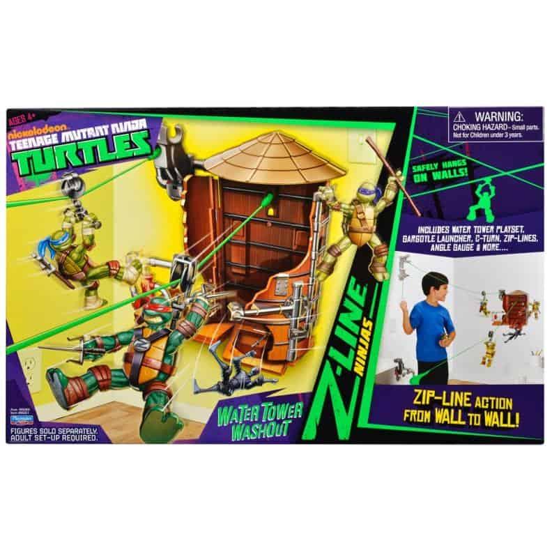 TMNT Giveaway toy