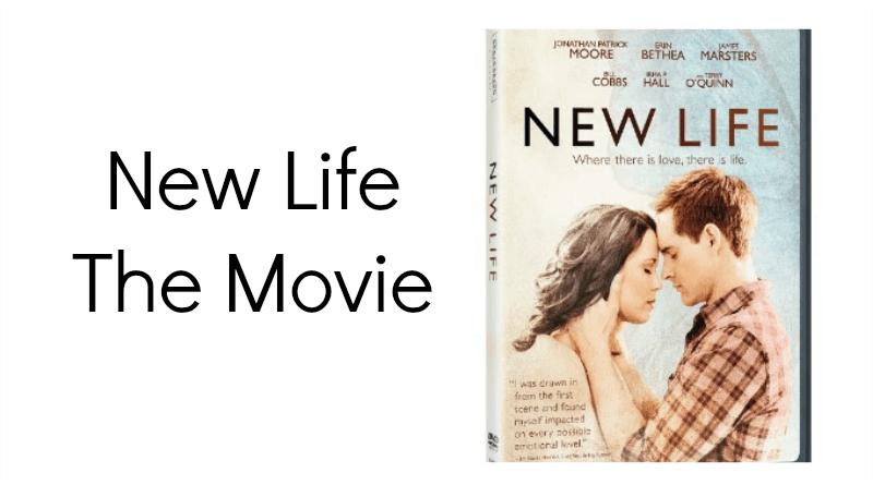 New Life The Movie
