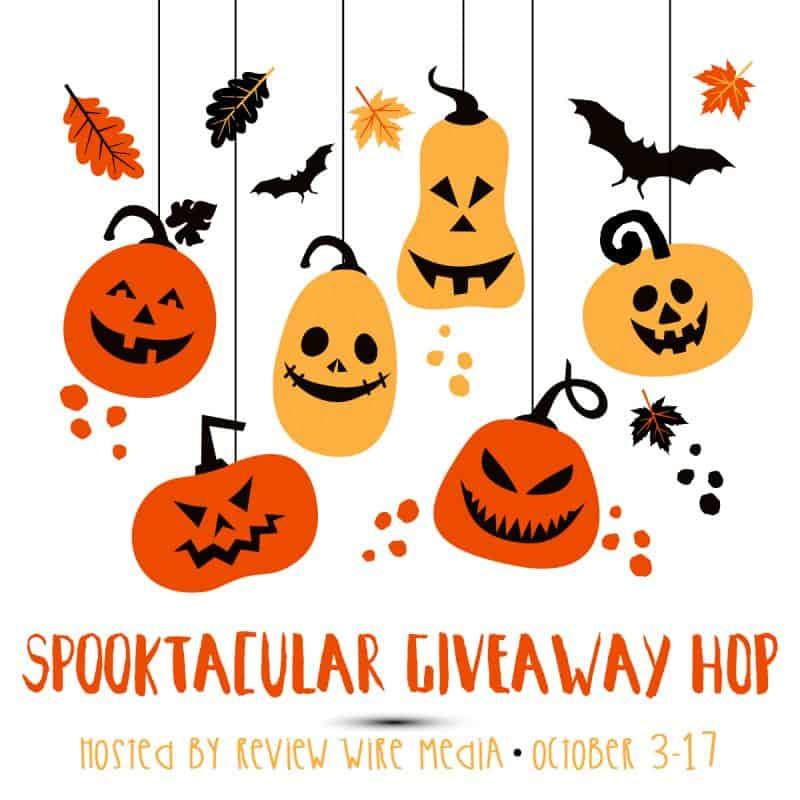 Happy Halloweenie Giveaway