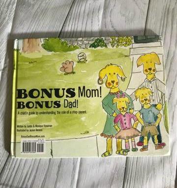 Bonus Mom Bonus Dad