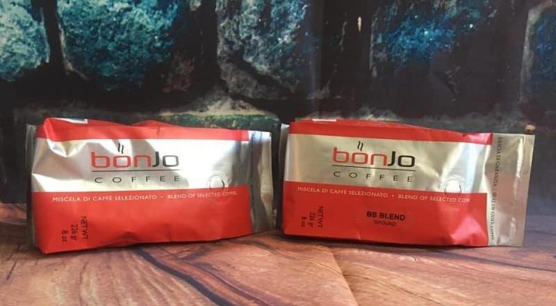 bonjo coffee