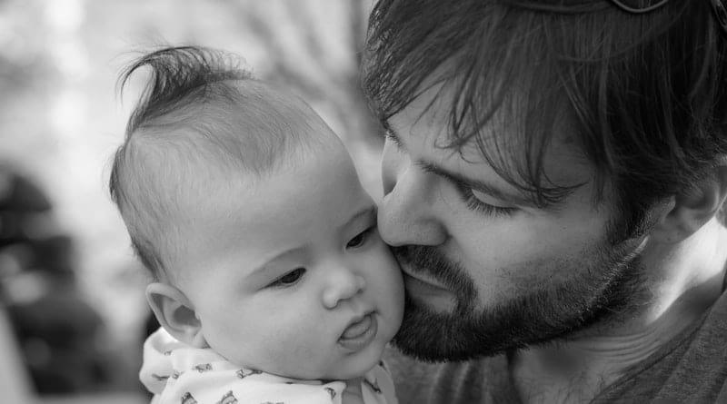 How Has Fatherhood Changed Over the Years