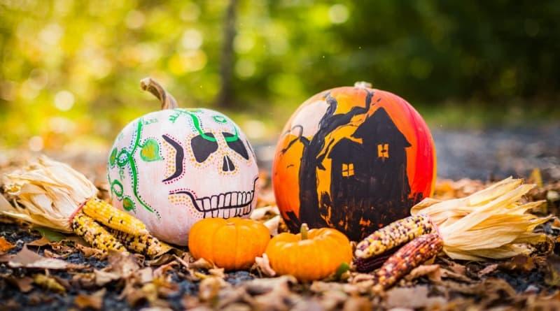 Make Halloween More Enjoyable in 7 Steps